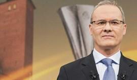Novo modelo das provas da UEFA com mais dinheiro para todos
