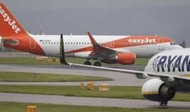 easyJet deixa de voar para os Açores