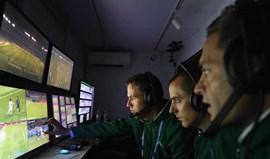International Board admite: há uma situação que o vídeo-árbitro não resolve