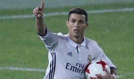 Novo galático? A decisão pertence a... Ronaldo