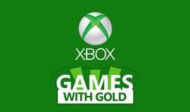 Xbox Live Gold: Aqui estão os jogos de abril