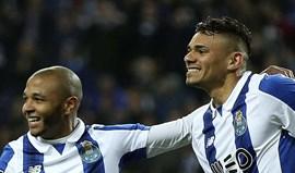 Gestão atinge Brahimi e Soares