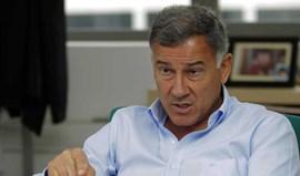 José Eduardo: «Sempre fui contra quem não defende o Sporting»