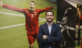 André Portulez: «Futebol húngaro é como ter um Ferrari sem carta»