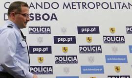 PSP admite medidas de segurança adicionais no Portugal-Hungria