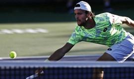 Masters 1000 Miami: Fabio Fognini-João Sousa, em direto