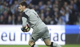 Marselha terá oferecido pré-contrato a Casillas