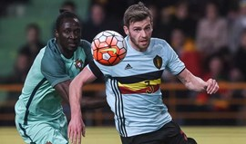 Lombaerts deixa Zenit e regressaà Bélgica