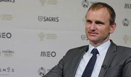 «Não espero fraudes num jogo como o Benfica-FC Porto»