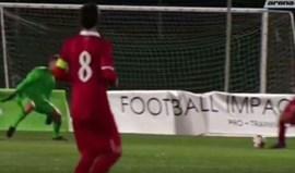 Zivkovic marca pelos sub-21 sérvios