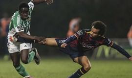 Fábio Martins: «O meu objetivo é chegar a um grande»
