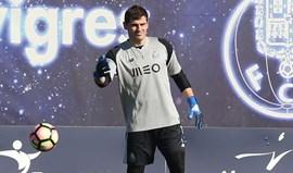 «Marselha? Casillas só pensa no FC Porto... e no dia 1»