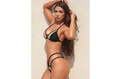 Wendy Tavares - Beldade dos ringues