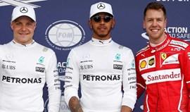 Vettel não acreditava na 'pole' mas promete luta na corrida