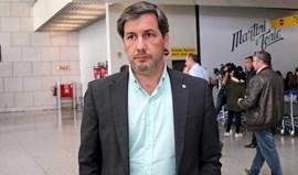 Bruno de Carvalho responde ao boicote do Benfica ao jogo da Seleção Nacional com a Hungria