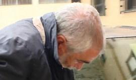 Suspeito de homicídios em Barcelos fica em prisão preventiva