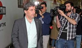 Bruno de Carvalho: «Esse senhor nem na vida pessoal pode ter a cabeça tranquila»