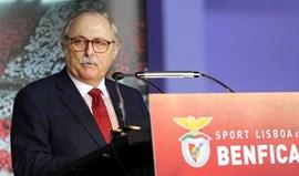 Almeida Lima: «Só vemos a justiça célere e penalizadora com o Benfica»