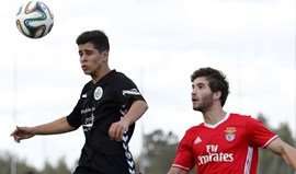 Benfica empata e deixa Sporting isolado na liderança