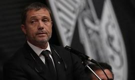 Júlio Mendes: «A nossa equipa B é a que dá mais frutos»