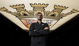 Rui Fonte: «Tinha capacidade para ficar no Benfica»