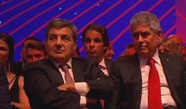 FPF respondeu ao boicote do Benfica com... silêncio