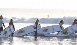 Portugal tem 611 empresas a operar na área do surf