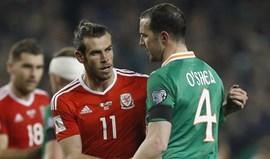 John O'Shea acusa Gareth Bale de o tentar lesionar de propósito
