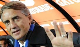 Roberto Mancini disse não à China e quer trabalhar em Espanha ou em França