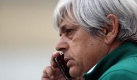 Manuel Fernandes: «Marta Soares? Se eu fosse ao jogo talvez me acontecesse o mesmo»