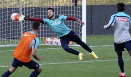 André Moreira fez teste no Manchester United