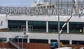 Madeira expectante aguarda filho pródigo