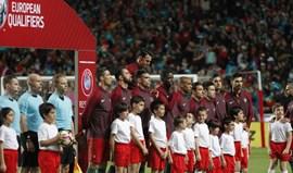 «As portas da Luz estão sempre abertas para a Seleção»