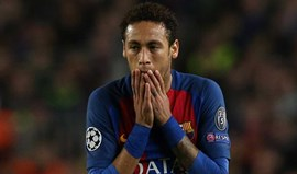 Mourinho quer tanto Neymar que o United nem vai regatear cláusula de 200 milhões