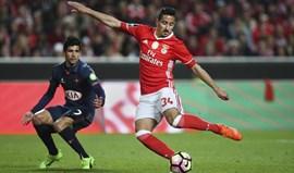 Eintracht Frankfurt assume interesse por André Almeida, agora só falta o dinheiro
