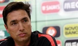 Rui Jorge espera jogo de grande qualidade contra a Alemanha
