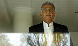 Carlos Queiroz antevê jogo difícil com China e que Irão já está a jogar o seu Mundial