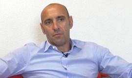Monchi Rodríguez troca Sevilha pela Roma