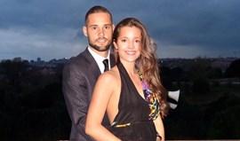 Malena Costa e Mario Suárez vão ser pais de um menino