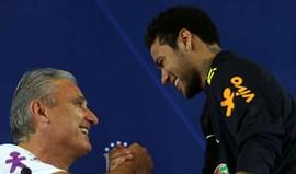 Neymar e o fim da... 'Neymar-dependência': «O treinador chegou e ajustou-nos»