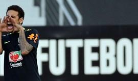 Neymar volta a ter a braçadeira de capitão: «Vamos ficando cada vez mais maduros»