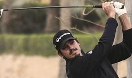 Pedro Figueiredo termina em 12.º, mas segura o n.º 1 do Pro Golf Tour
