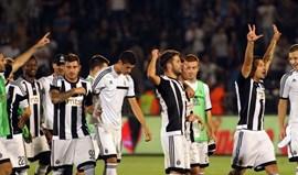 Partizan Belgrado autorizado a participar em competições europeias