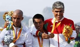 Quarteto luso na Taça do Mundo de maratona do IPC