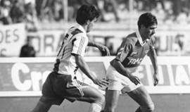 Mais um quiz sobre o Benfica-FC Porto (e olhe que este é ainda mais difícil...)