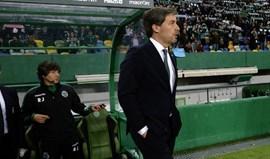 Bruno de Carvalho suspenso 113 dias, Octávio Machado 75
