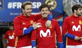 França-Espanha, em direto