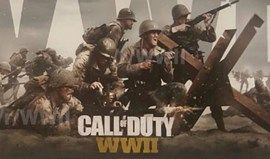 Call of Duty WW2: Aí está o regresso à Segunda Guerra Mundial