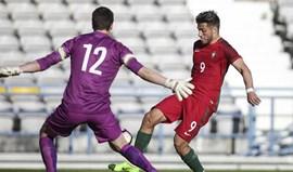 Rui Pedro: «Momentos finais foram de uma ansiedade brutal»
