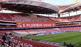 Benfica considera inaceitável prescrição de acusação contra o Sporting